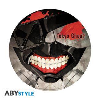 Tokyo Ghoul Kaneki Mask Mouse Pad