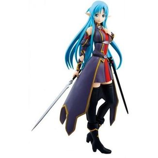 Figura Sword Art Online - Ordinal Scale Asuna Special Color ver - SQ