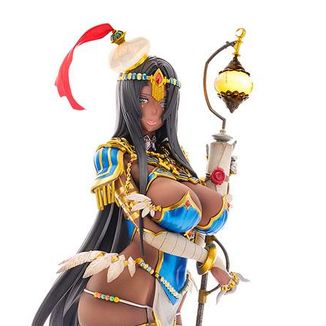 Figura Caster Scheherazade Caster of the Nightless City Fate Grand Order