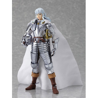 Figma Griffith Berserk Movie
