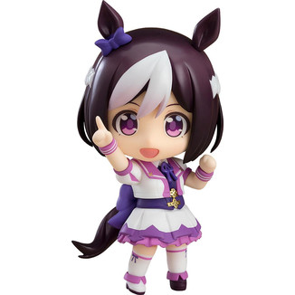 Figure Uma Musume Pretty Derby  Special Week Nendoroid