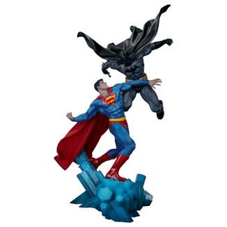 Figura Batman vs. Superman DC Comics