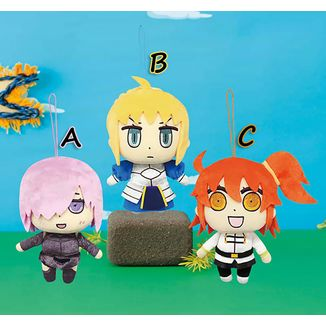 Peluche Mini Fate Grand/Order