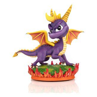 Figura Spyro Spyro 2 En busca de los Talismanes