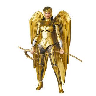 Figura Wonder Woman Golden Armor Ver DC Comics MAF EX