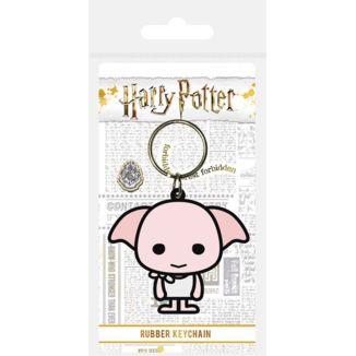 Llavero Chibi Dobby Harry Potter
