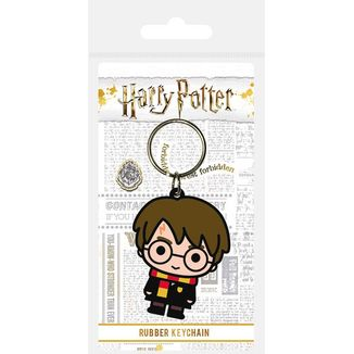 Llavero Chibi Harry Potter