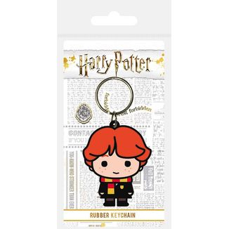 Keychain Chibi Ron Weasley Harry Potter