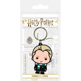 Keychain Chibi Draco Malfoy Harry Potter