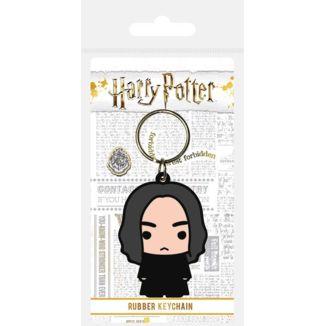 Keychain Chibi Severus Snape Harry Potter