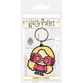 Llavero Chibi Luna Lovegood Harry Potter