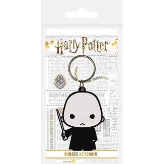 Llavero Chibi Voldemort Harry Potter