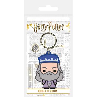 Llavero Chibi Dumbledore Harry Potter