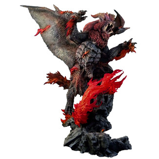 Figura Teostra Monster Hunter CFB Creators Model