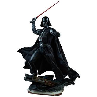 Estatua Darth Vader Star Wars Rogue One Premium Format