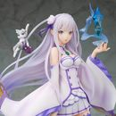Figura Emilia Re:Zero Starting Life in Another World