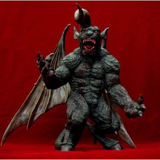 Estatua Nosferatu Zodd Art Of War 2013 ver. Berserk