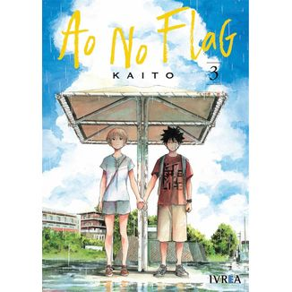 Ao no Flag #03 (spanish)
