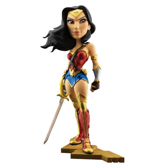 Gal Gadot as Wonder Woman Figure DC Comics