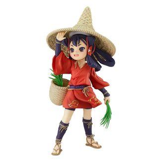 Figura Princess Sakuna Sakuna of Rice and Ruin Pop Up Parade