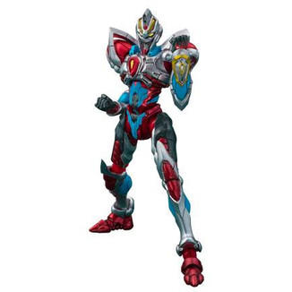 Actibuilder Gridman Primal Fighter Figure SSSS.Gridman