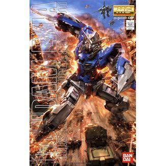 Model Kit Gundam EXIA Master Grade