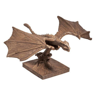 Targaryen Statue Game of Thrones