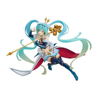 Figura Racing Miku 2018 Hatsune Miku GT Project Vocaloid