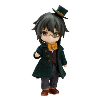Alice Mad Hatter Nendoroid Doll Original Character