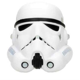 Casco Antiestrés Stormtrooper Star Wars