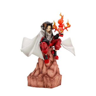 Figura Hao Shaman King ARTFXJ