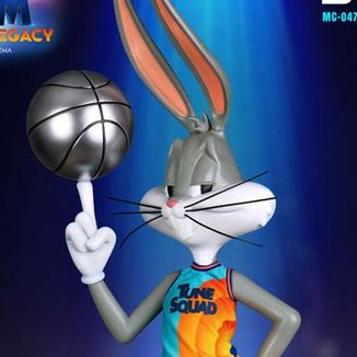 Bugs Bunny Statue Space Jam A New Legacy Master Craft