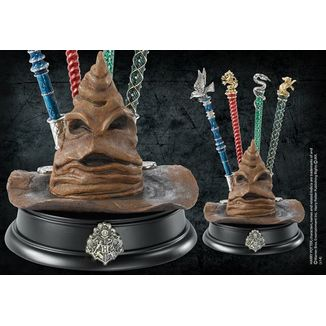 Sorting Hat Pedestal Harry Potter
