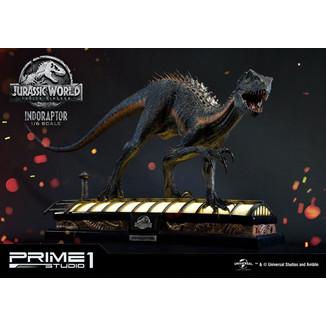 Indoraptor Statue Jurassic World Fallen Kingdom