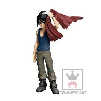 Figura Mikazuki Augus DXF Mobile Suite Gundam