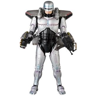 Figura Robocop 3 Miracle Action Figures