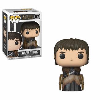 Funko Bran Stark Juego de Tronos POP!