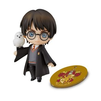 Harry Potter HEO Exclusive Nendoroid 999 Harry Potter