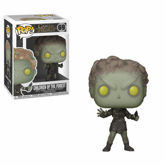 Funko Children of the Forest Juego de Tronos POP!