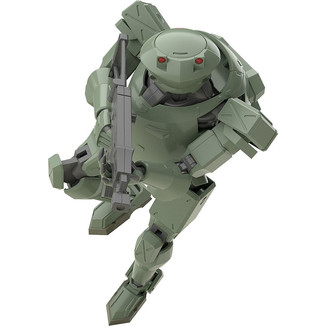 Model Kit Rk-91/92 Savage Olive Full Metal Panic! Invisible Victory Moderoid