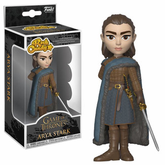 Arya Stark Funko Game of Thrones Rock Candy