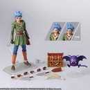 Figura Erik Dragon Quest XI Echoes of an Elusive Age Bring Arts