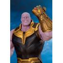 Figura Thanos Vengadores Infinity War ARTFX+