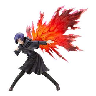Figura Toka Kirishima Tokyo Ghoul:re ARTFXJ