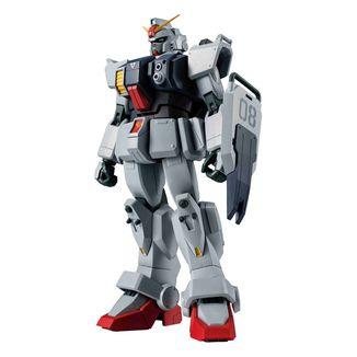 RX-79 G Ground Type ver anime Figure Mobile Suit Gundam Robot Spirits Side MS