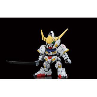 Gundam Barbatos Model Kit SD EX STD 010