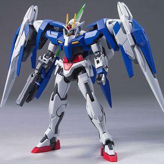 Model Kit 00 Raiser+GN Sword III HG 1/144