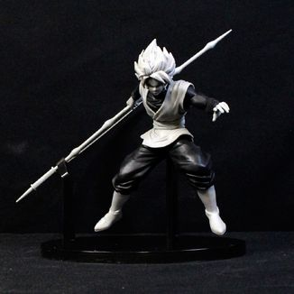 Goku Black SSR Monochrome Figure Dragon Ball Super BWFC 2018 Vol 9