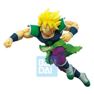 Broly SSJ Figure Dragon Ball Super Z-Battle