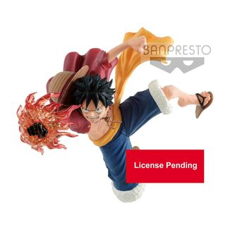 Figura Monkey D Luffy One Piece GxMateria